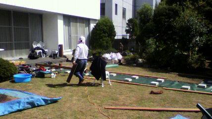 藤沢市の和モダン施工事例