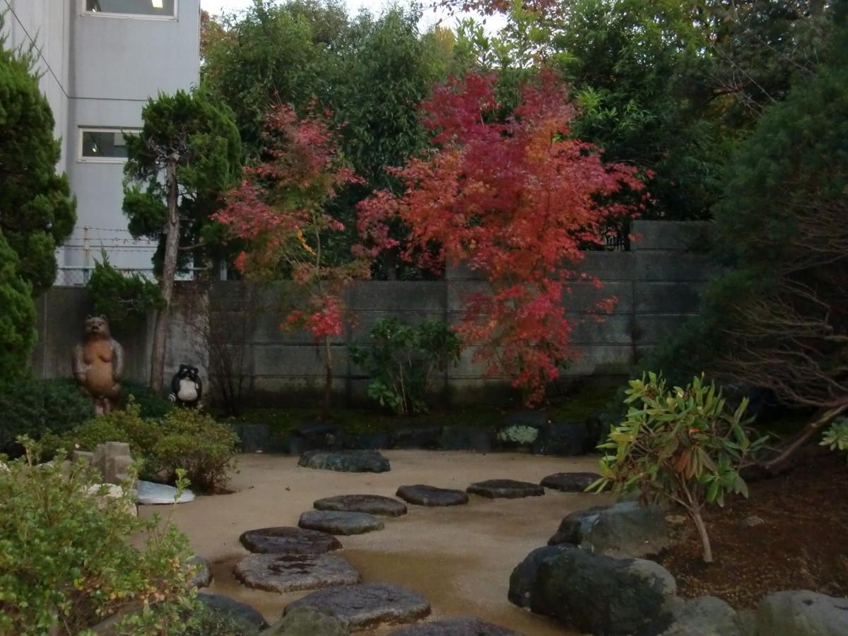 藤沢市のモダン和風庭園施工事例