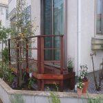 藤沢市でのお庭のリフォーム(リガーデン)