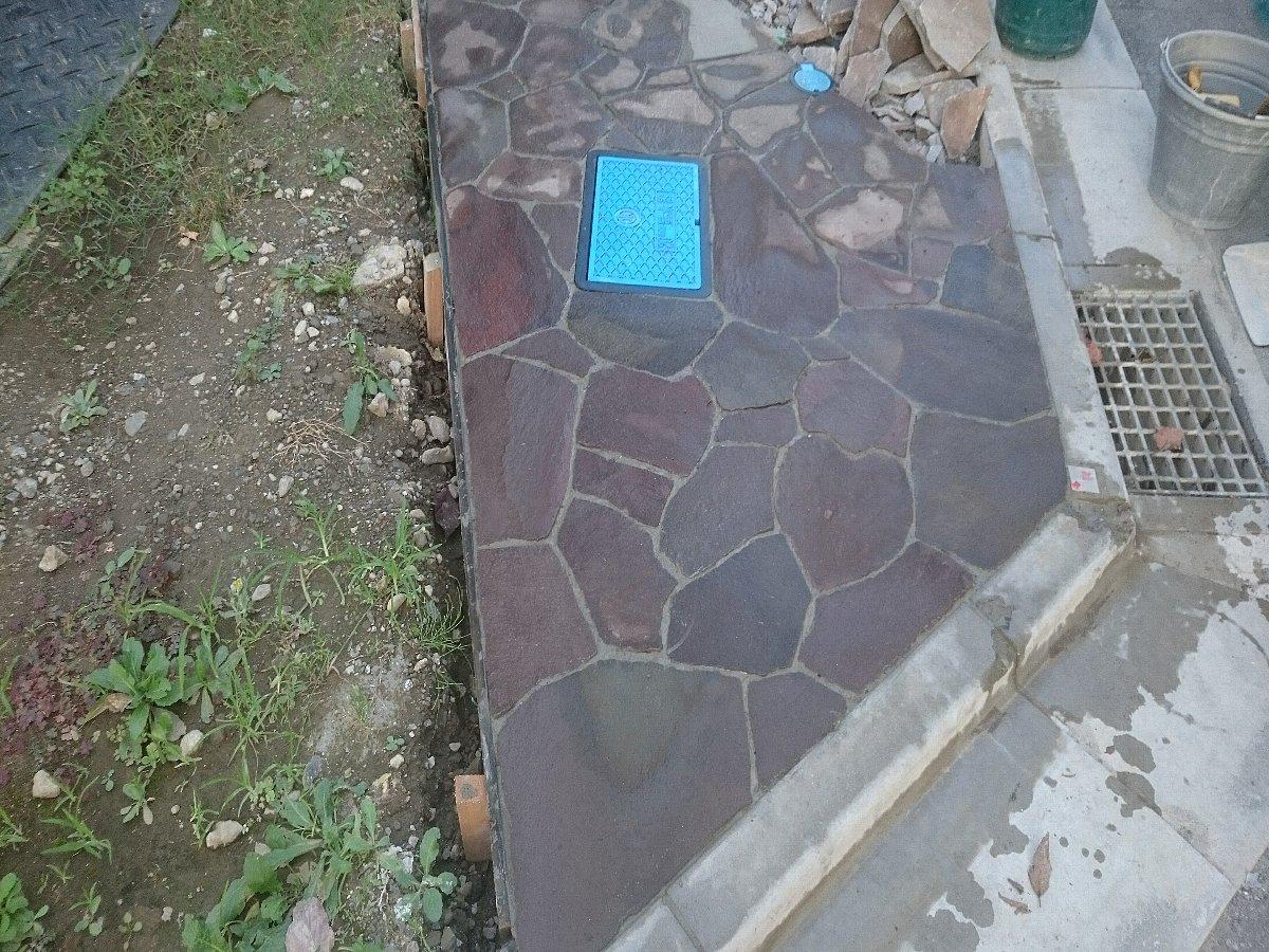 ジャワ鉄平石3