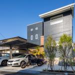 鎌倉市K邸|車・バイク中心 海のエクステリア工事